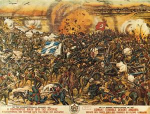 Battle-of-Sangarios-1921